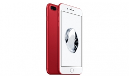 Смартфон Apple iPhone 7 Plus 128GB (PRODUCT) RED (MPQW2)