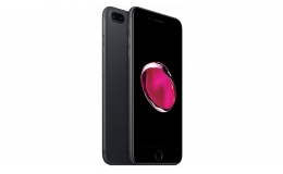 Смартфон Apple iPhone 7 Plus 128GB Black (MN4M2)