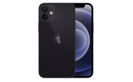 Смартфон Apple iPhone 12 mini 128GB Black (MGE33)