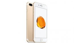 Смартфон Apple iPhone 7 Plus 256GB Gold (MN4Y2)