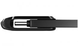 Накопитель SanDisk 256GB Ultra Dual Drive Go USB Type-C Flash Drive (SDDDC3-256G-G46)
