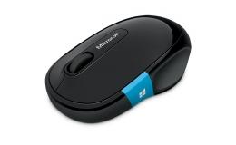 Microsoft Sculpt Comfort Mouse (H3S-00002)