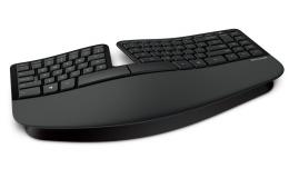Microsoft Sculpt Ergonomic Desktop (L5V-00017)