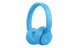 Наушники Beats by Dr. Dre Solo Pro More Matte Collection - Light Blue (MRJ92)