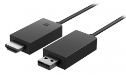 Microsoft Wireless Display Adapter v2 (P3Q-00001)