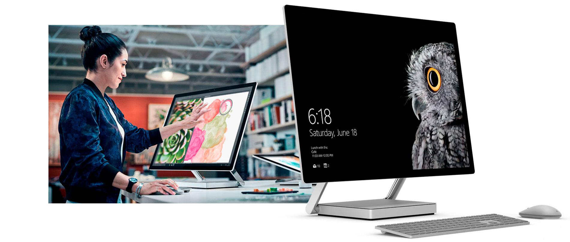 Surface Studio view10-1