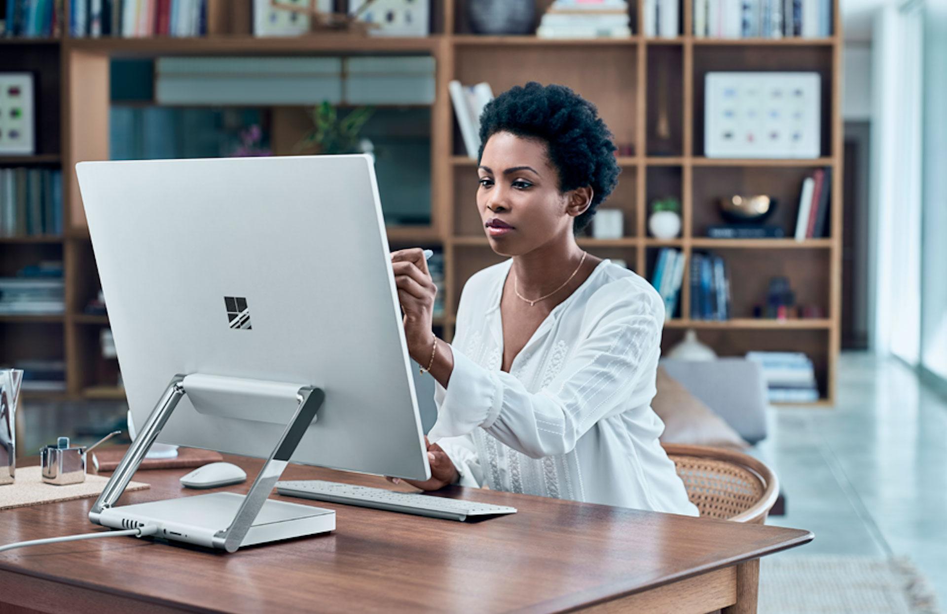 Surface Studio view9