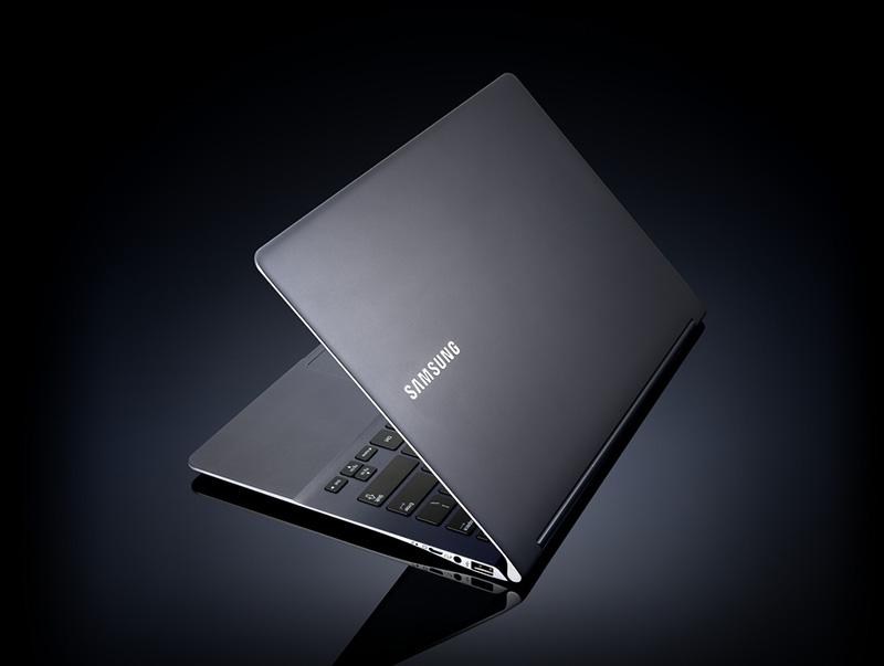 Samsung Ativ Book 9 - воплощенная ультрамобильность